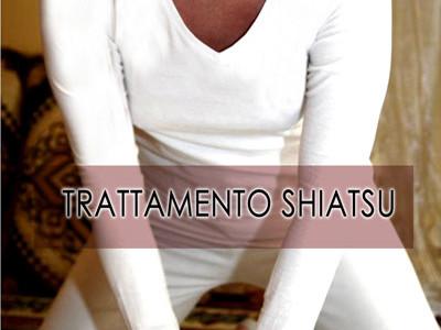SHIATSU stile Masunaga