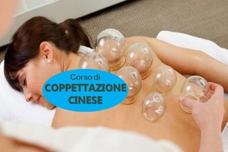CORSO DI COPPETTAZIONE CINESE METODO MC