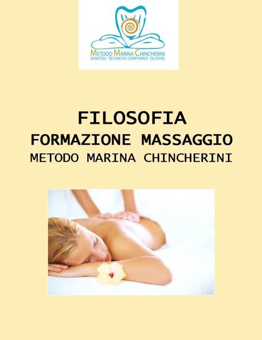 FILOSOFIA FORMAZIONE MASSAGGIO MMC
