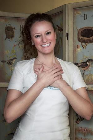 Marina Chincherini