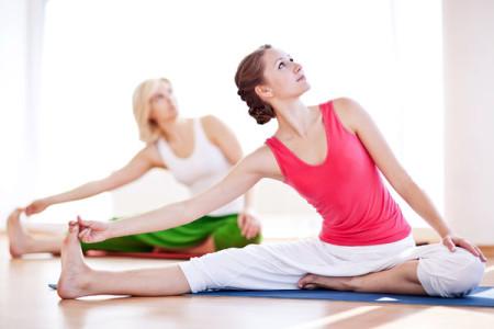 Le Regole d'Oro per Corpo e Anima nello Stretching. Metodo Marina Chincherini.