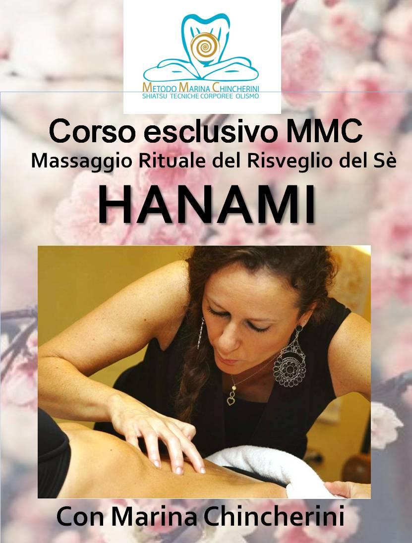 CORSO HANAMI