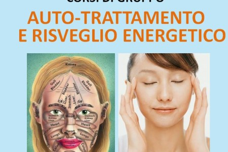 CORSI DI AUTO-TRATTAMENTO E RISVEGLIO ENERGETICO. METODO MC