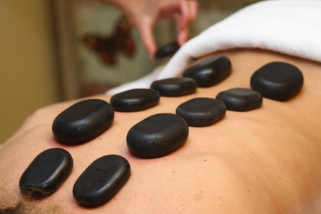 CORSO DI HOT STONE MASSAGE & THERAPY, GARDA VR, SETTEMBRE, METODO MC