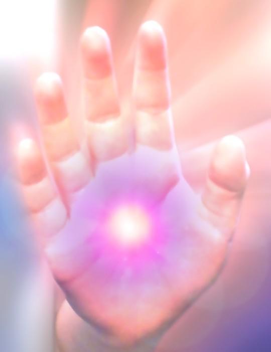 Scopri come Trattare 3 Punti Energetici. Metodo Marina Chincherini